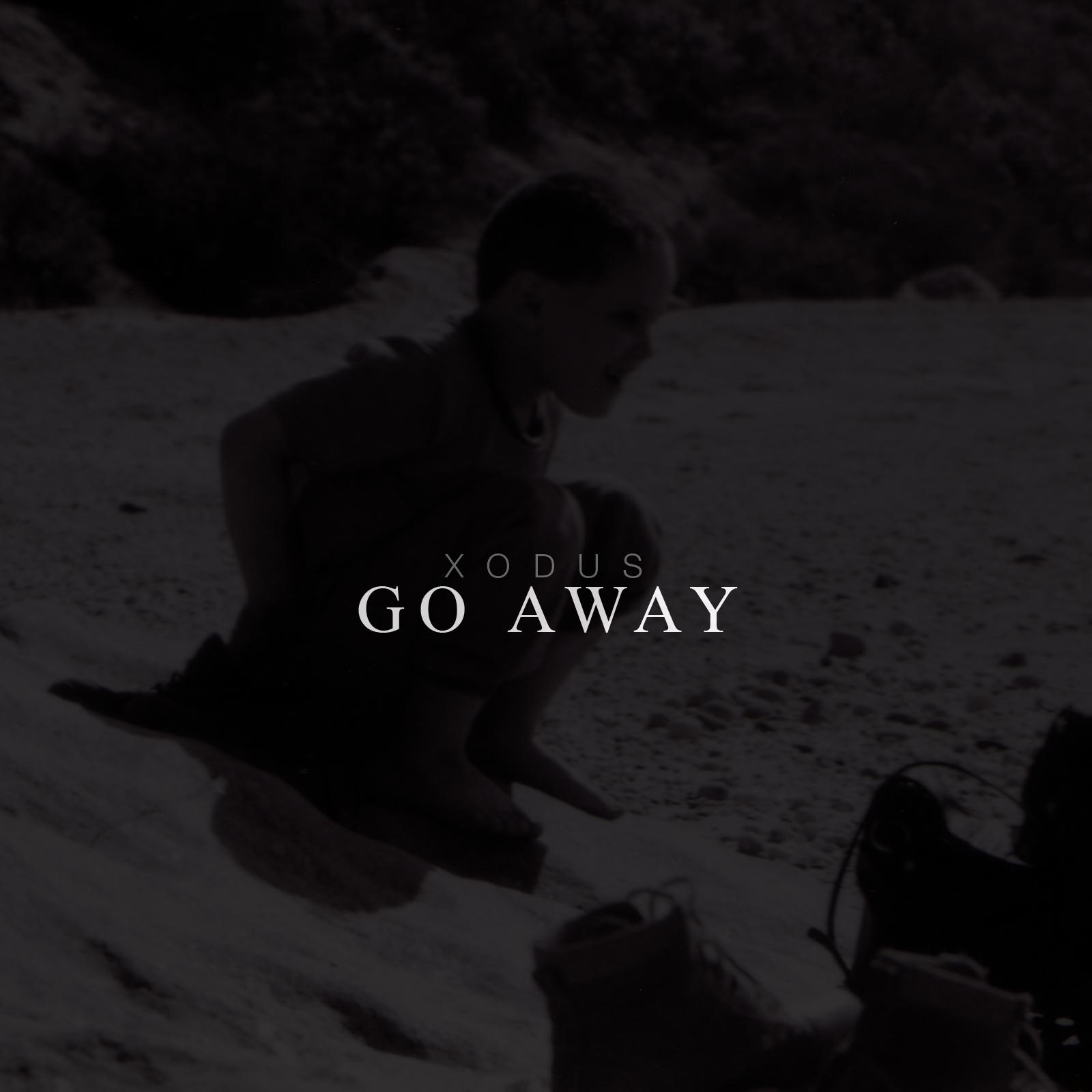 XODUS_goaway_art