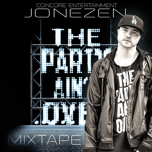 Jonezen_Gucci_Mane_jonezenmusic_-_The_Party_Ain-front-large